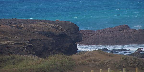 Visita una de las playas vírgenes más famosas de la isla de Gran Canaria